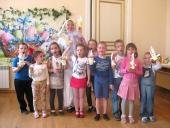 Детская Пасха в немецких традициях